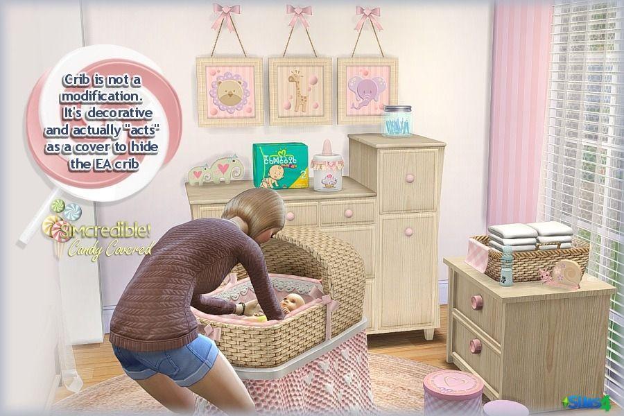Donation Sims 4 Bed Mattress