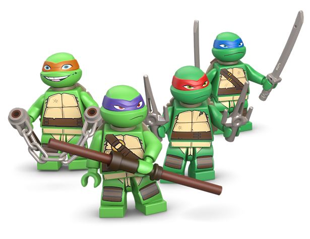 lego ninja turtle coloring pages | ... watching it on nickelodeon is ...