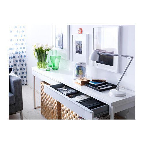 best burs bureau ikea with ikea hoekbureau wit. Black Bedroom Furniture Sets. Home Design Ideas