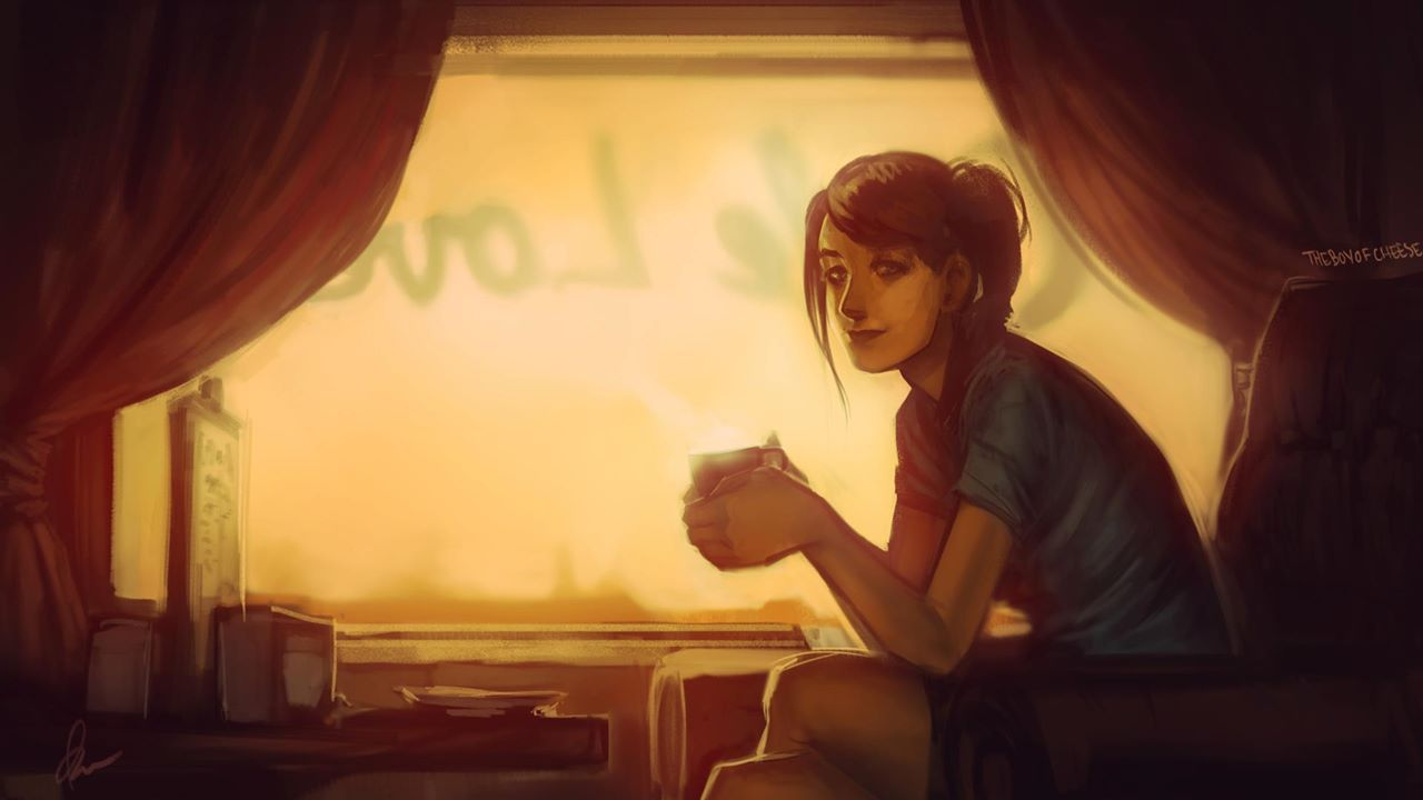 #káva #coffee