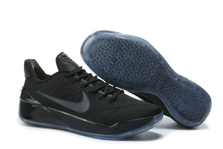 new arrivals 30ac7 ef44b Spring Summer 2018 Cheapest Nike Kobe AD 12 2018 2016 All Black