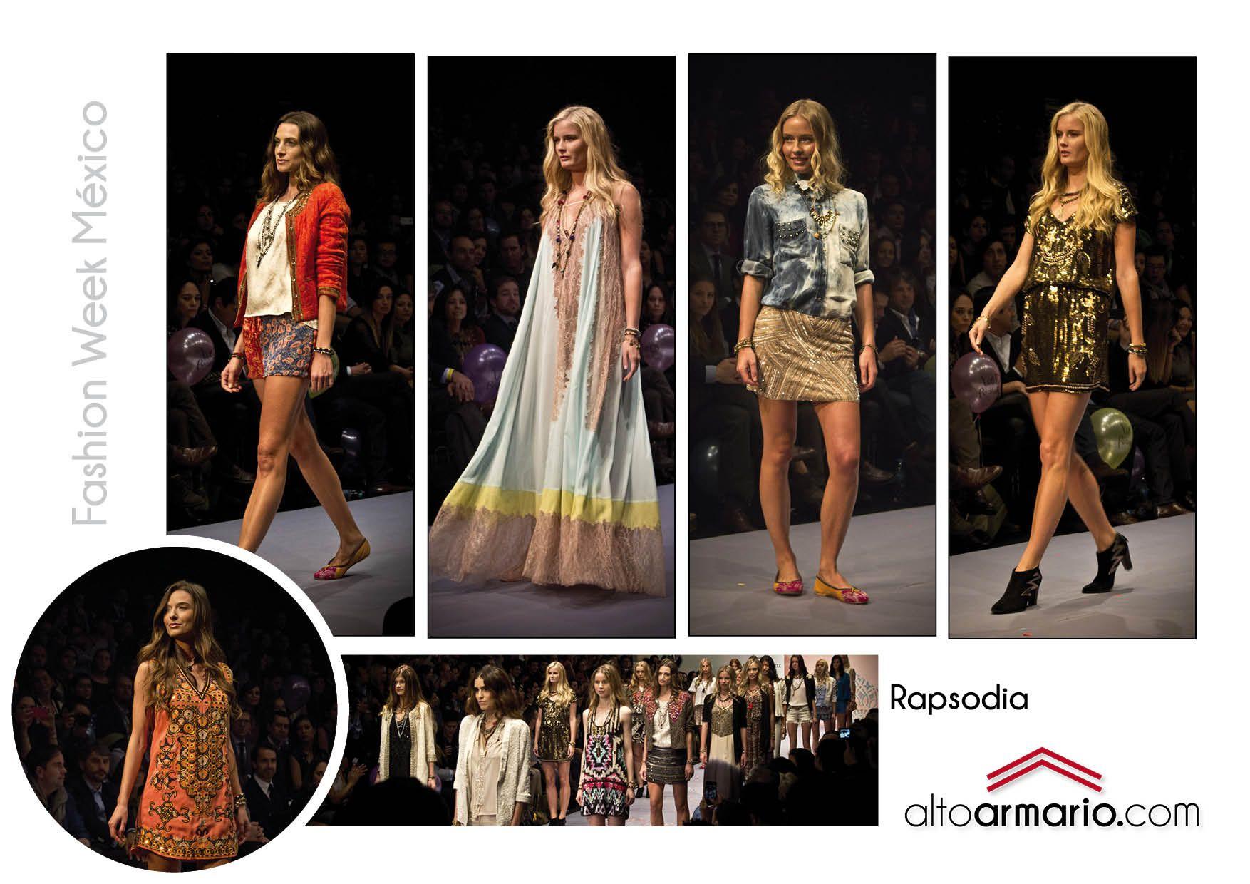 Rapsodia PV 2014 www.altoarmario.com