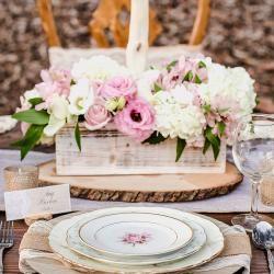 Rectangle Vases