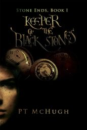 Keeper of the Black Stones - http://bit.ly/1xA6pne