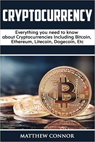Everything you need to know about investing in cryptocurrency