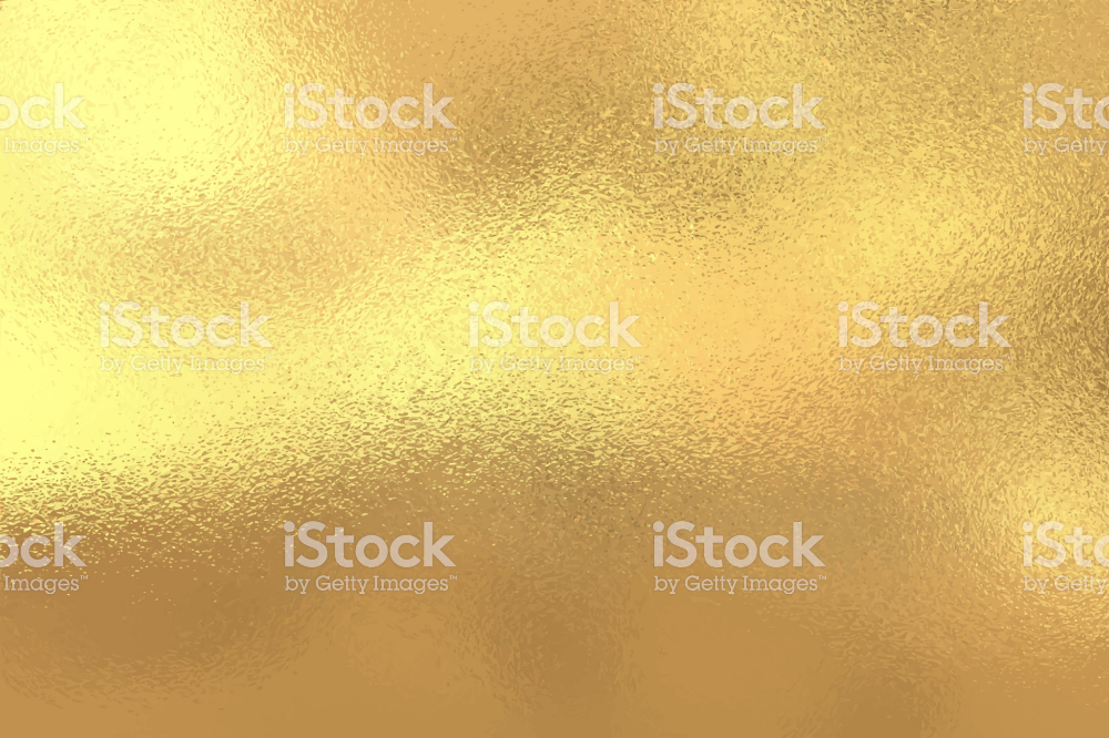 Gold Foil Texture Background Vector Illustration In 2020 Textured Background Gold Foil Texture Vector Illustration