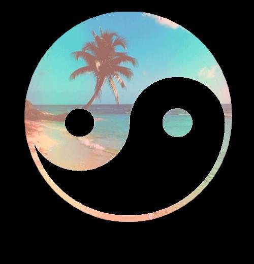 tumblr yin yang - Google Search | Tumblr photos | Pinterest ...