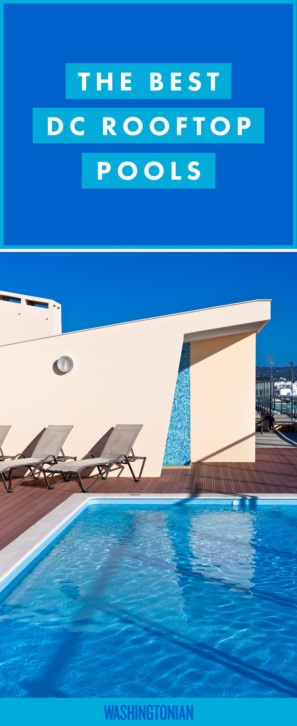 Hotel Pools Open For Swimming And Partying D C Life Hotel Pool