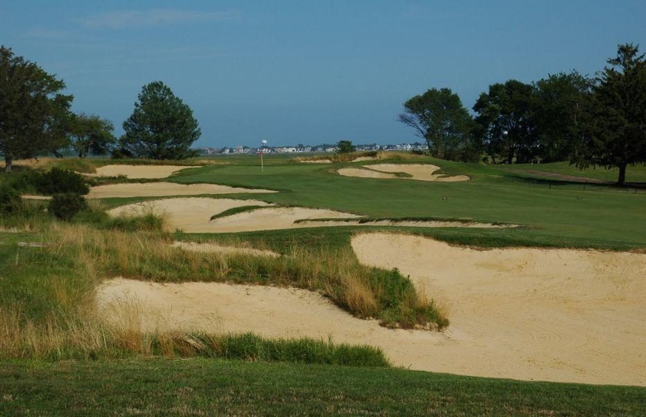 Atlantic City Cc Golf Golf Courses Discount Golf