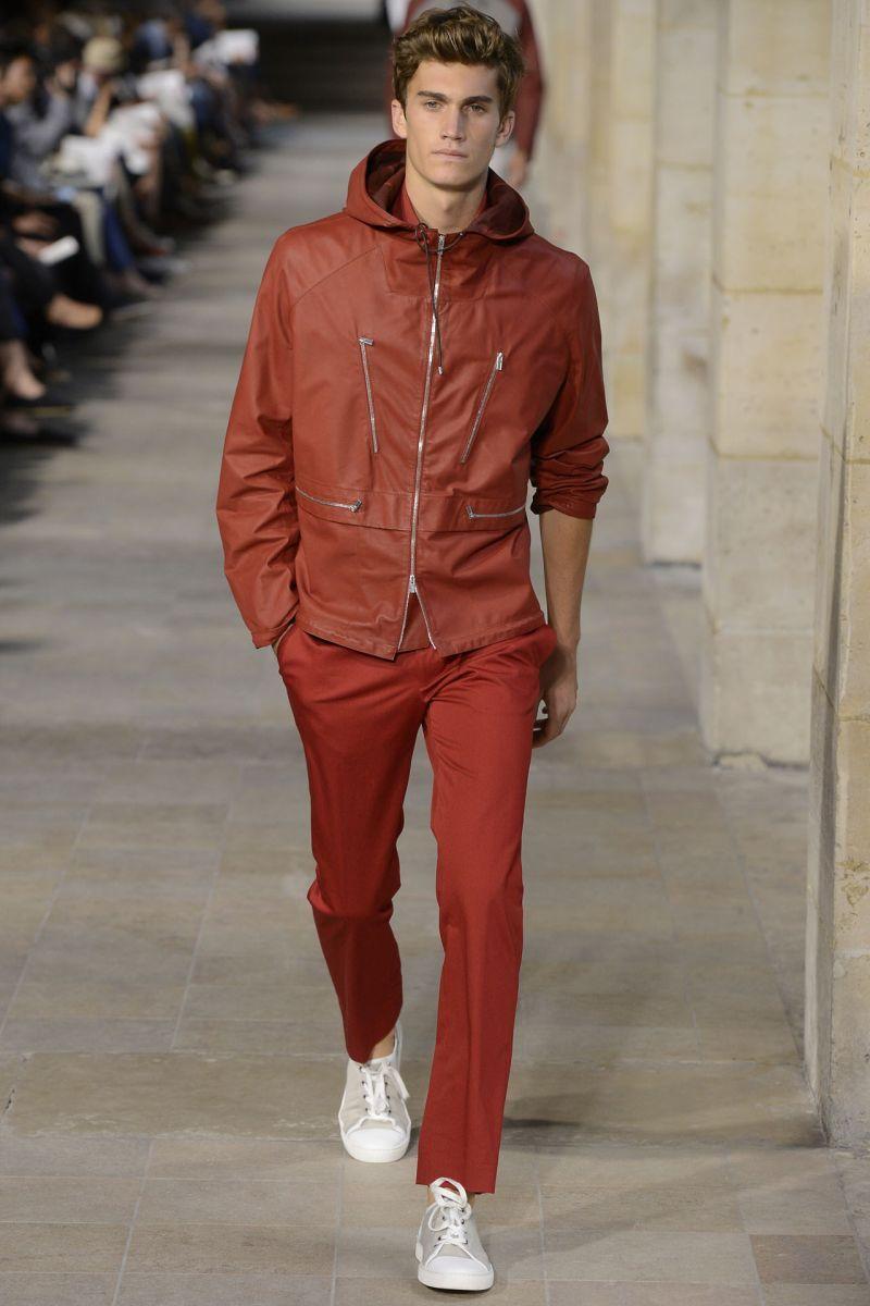 .Hermès S/S'13.