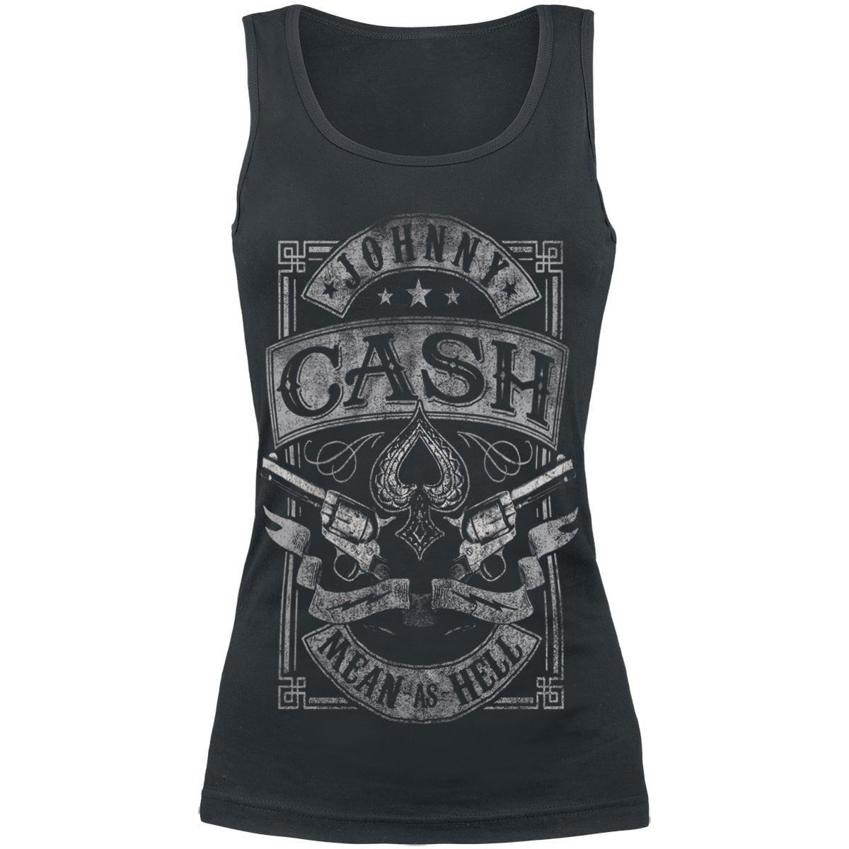 1ba97e10 Mean As Hell von Johnny Cash | Want it | Cooles mädchen, Kleider ...