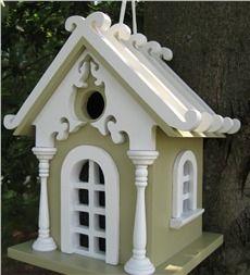 Superieur Birdhouses: Decorative Birdhouses   Plow U0026 Hearth