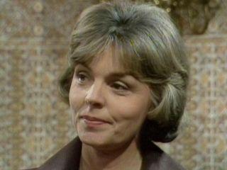 Pauline Yates ( The Legacy Of Reginald Perrin )