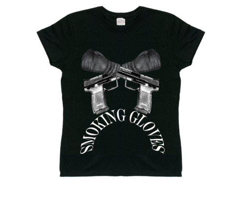 The Vintage Pistol-Women's-Black $25.99 Free shipping in the US. $25 flat rate for International