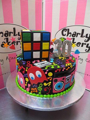 Unisex Cake Ideas : unisex, ideas, Unisex, Birthday, Cakes, Adults, Cake,