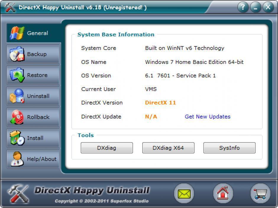 directx free download latest version