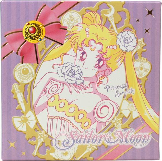 Sailor Moon Chocolate Gift $7.00 http://thingsfromjapan.net/sailor ...
