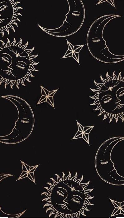 Wallpaper Hippie Wallpaper Dark Wallpaper Cute Patterns Wallpaper