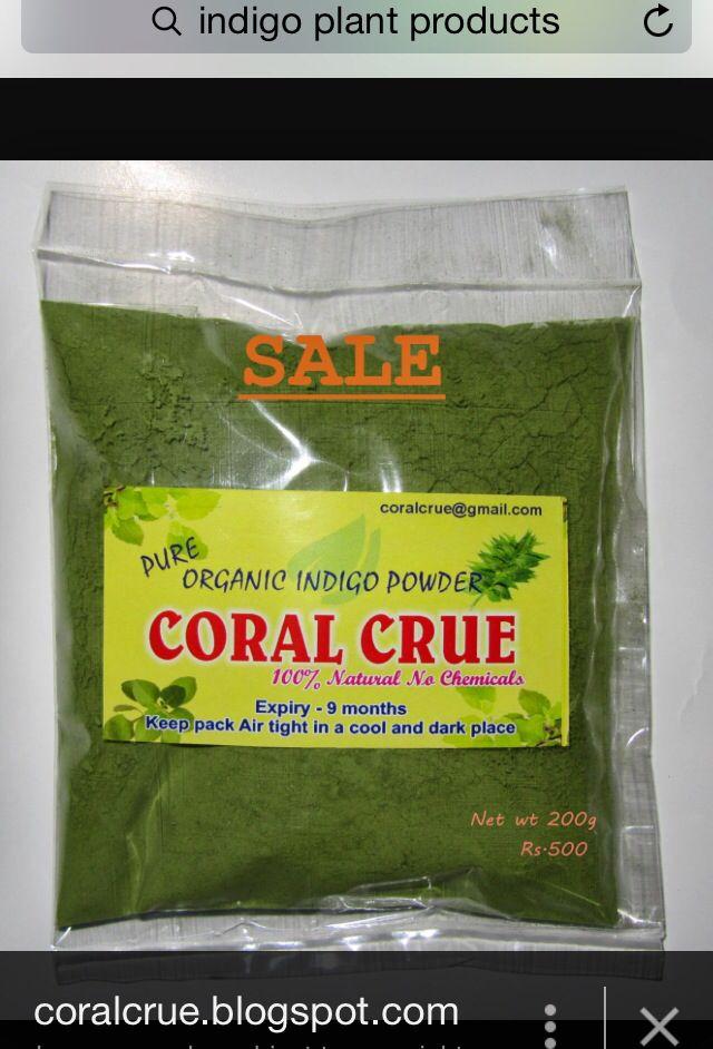 Indigo Plant | Indigo plant, Herbal hair dye, Herbalism