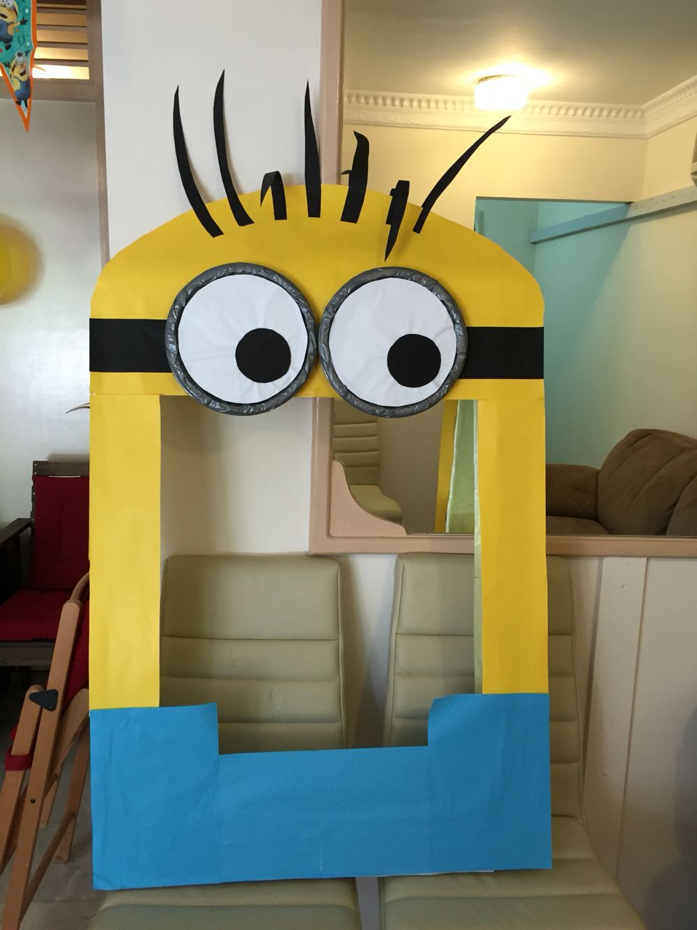 Minion Birthday Party 20 Minion Party Themes To Get The Party Going Vacuums High