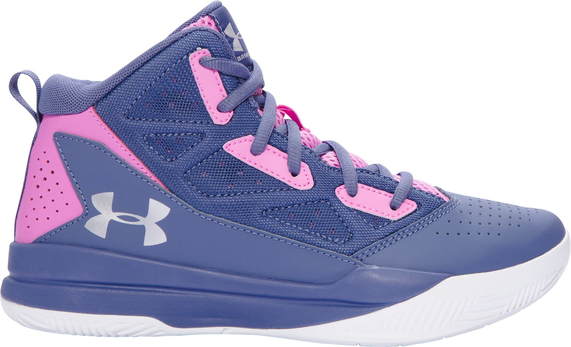 72300d7377e046 Top 10 Best Cool Basketball Shoes For Girls Comparison | Reviews in ...