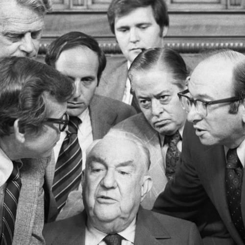 Five Reasons Why the Comey Affair Is Worse Than Watergate