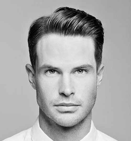 Professional Hairstyles For Men Alluring 21 Professional Hairstyles For Men  Pinterest  Professional