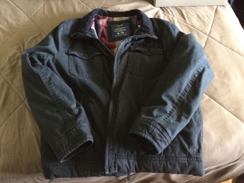 American Eagle Outfitters Work Jacket Black XL https://t.co/8owbbygZBs https://t.co/zOgHewAPRQ