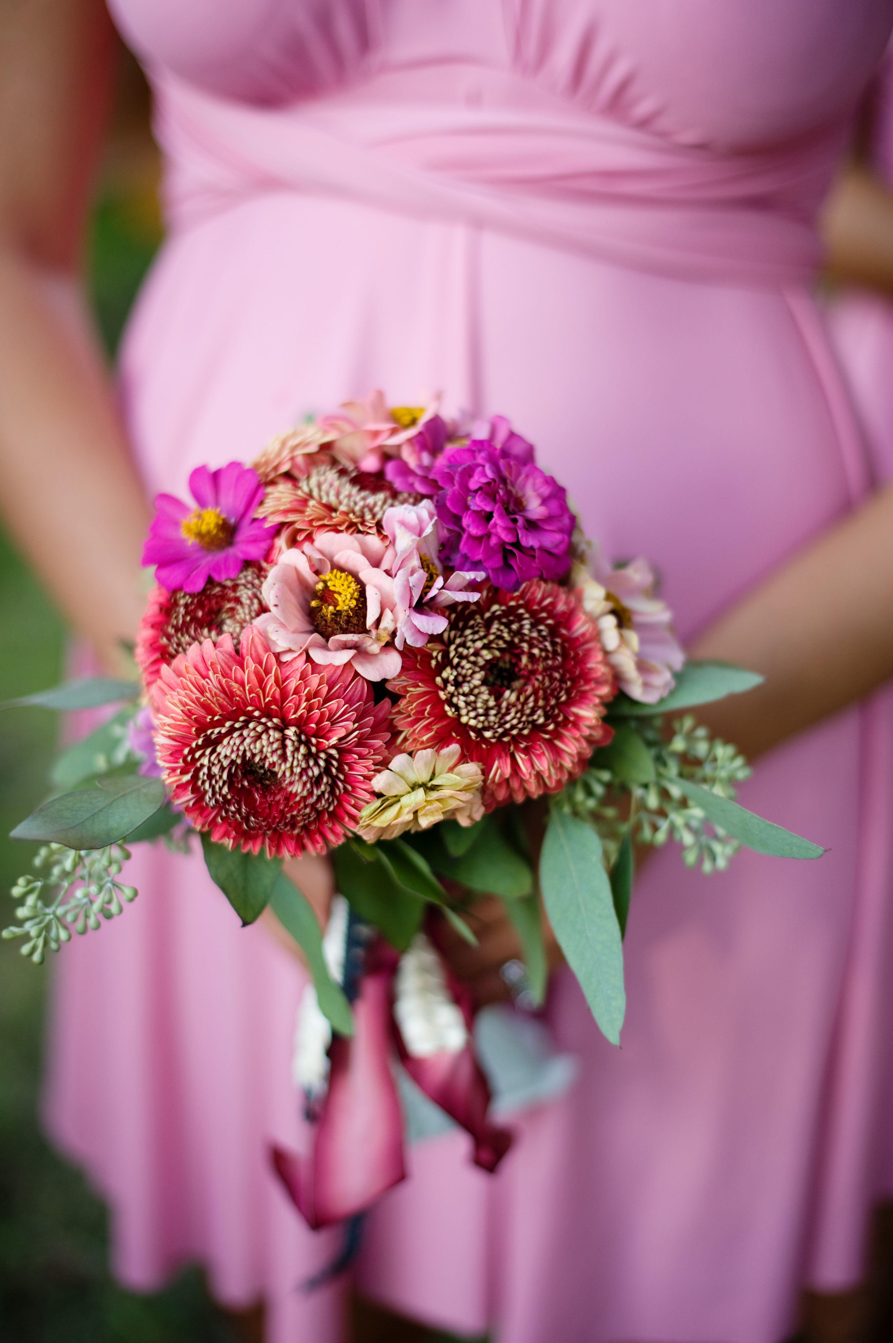 HotHouse Design Studio / Bridesmaids Bouquet   Bridesmaids Bouquets on