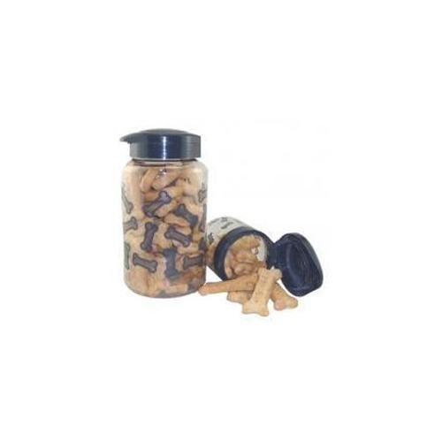 #Lixit 250-00064 Lixit Dog Treat Jar 64oz Plastic $22.99
