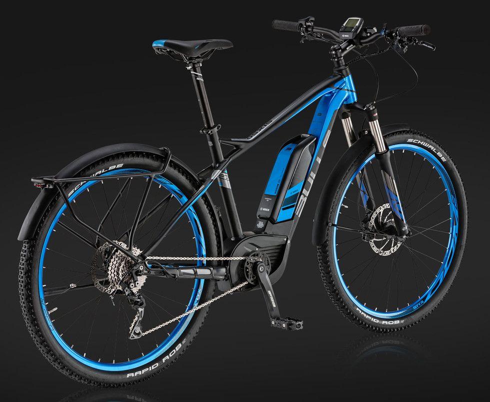 Bulls Six50 E Street Bicicletta