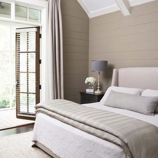 Latest From Houzz Tips From The Experts Small Master Bedroom Traditional Bedroom Small Bedroom Designs