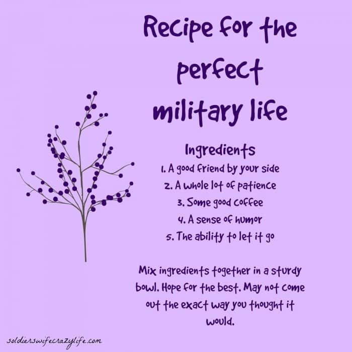 Memes For Military Spouses About Military Life   Army stuff