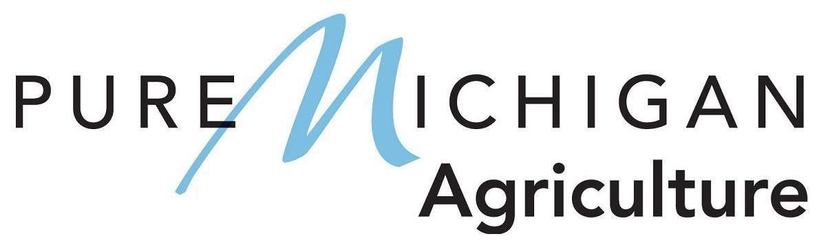 pure michigan agriculture logo michigan pinterest rh pinterest com pure michigan logo usage pure michigan logo download