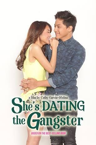 Shes dating the gangster pictures kathniel tumblr