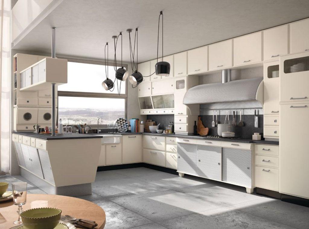 Marchi Group Keuken : St louis kitchen by marchi group architecture st