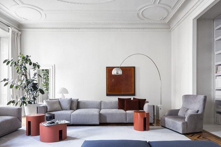 Meridiani Mobili ~ Meridiani sofa google search living room living