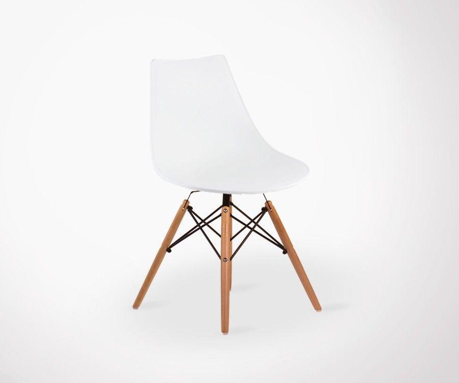 Nos Style Pour Optez 3 Chaises Design Scandinave Eameslivraison Pzkxiout XkOZPiuT