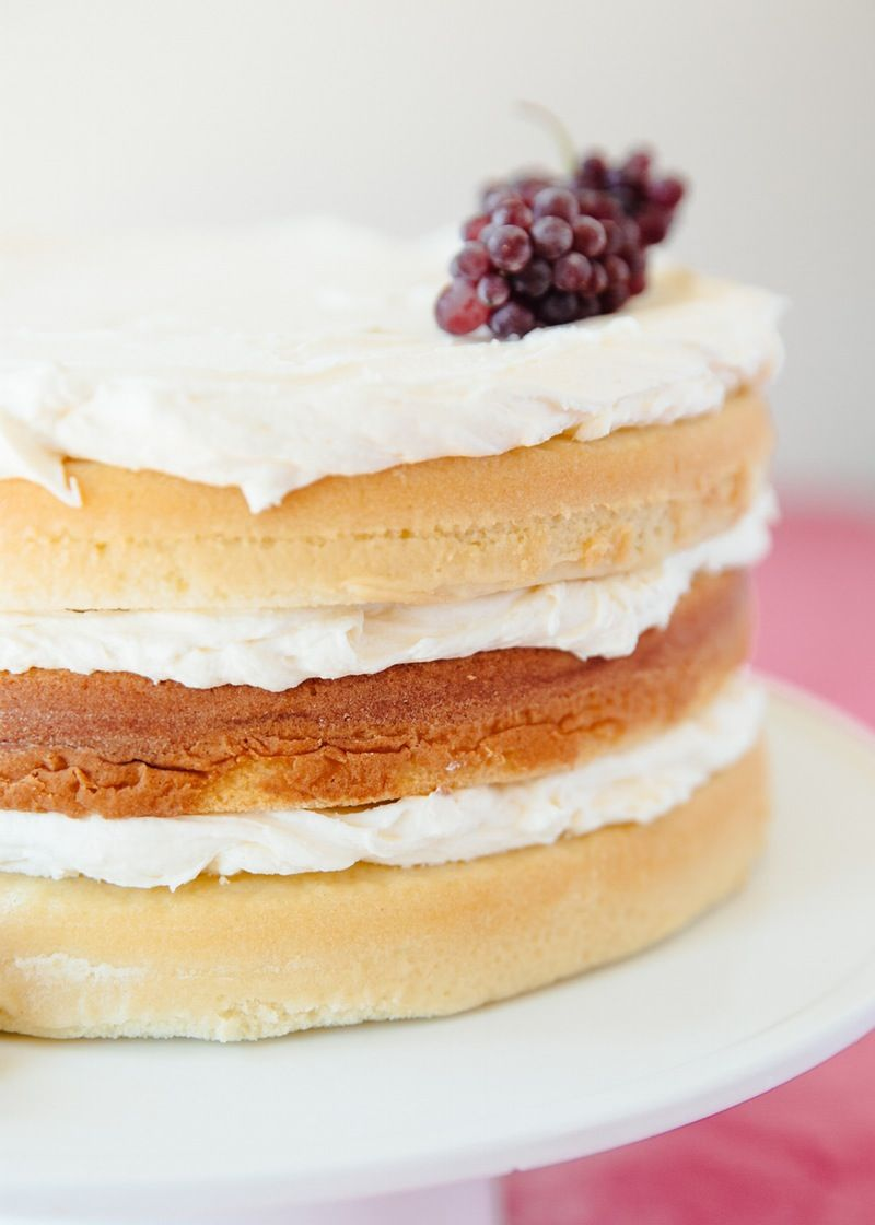 How To Make a Cake from Scratch — Baking Lessons from The Kitchn