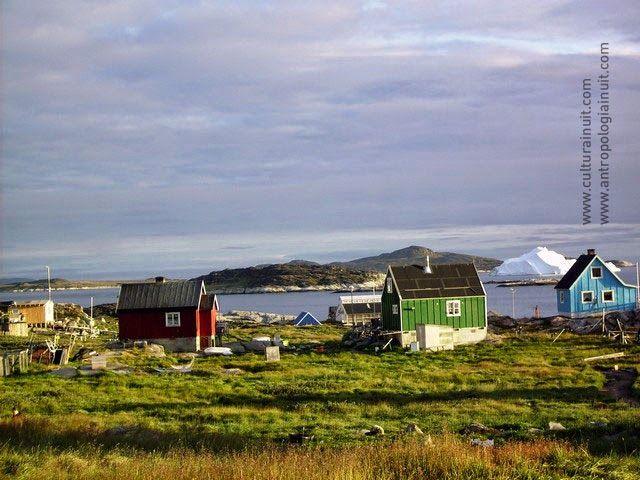 Entrevista a Francesc Bailón, antropólogo especializado en cultura inuit. Blog La viajera #Groenlandia #Ártico