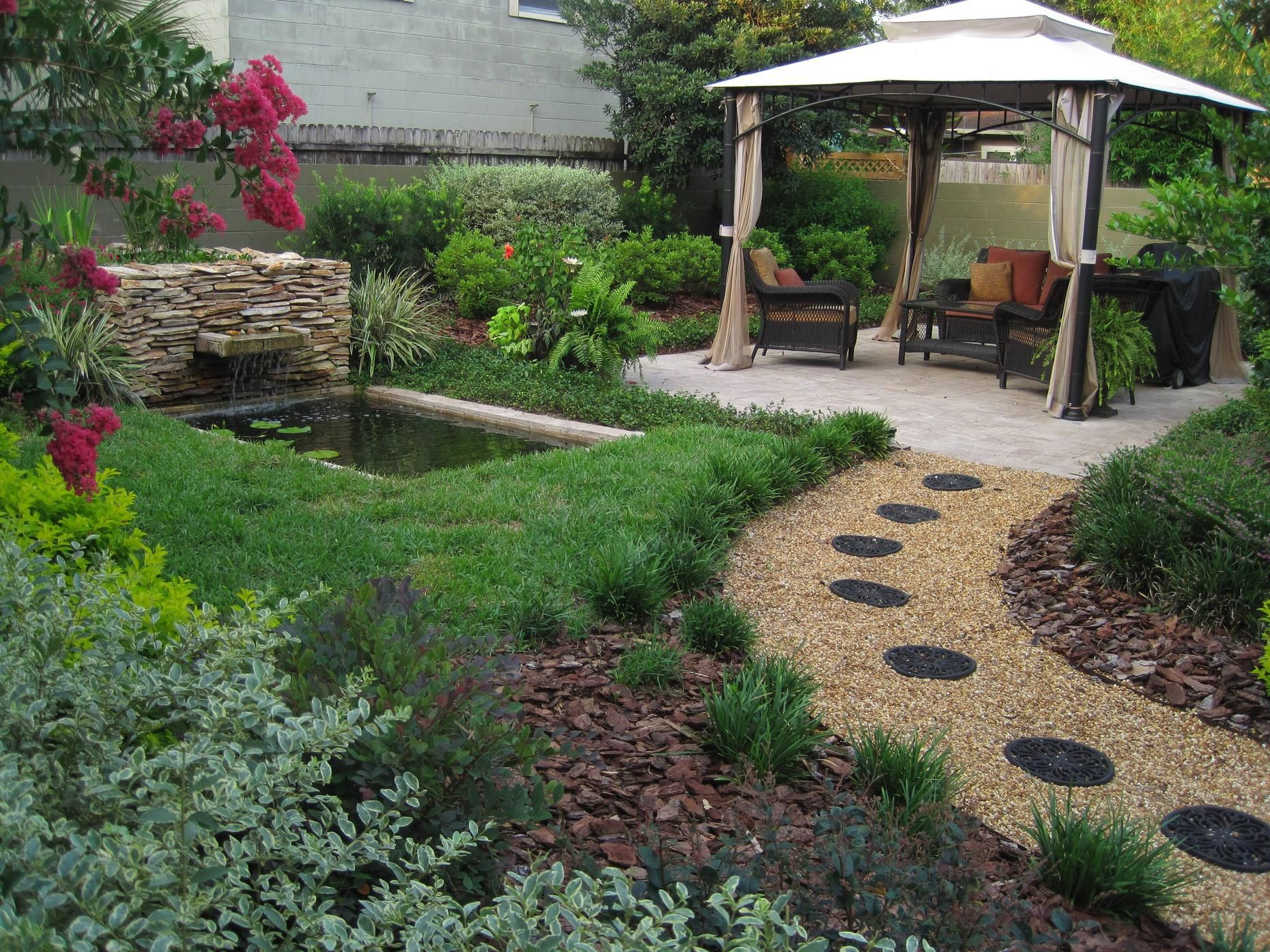 Continued From Yard Design Ideas