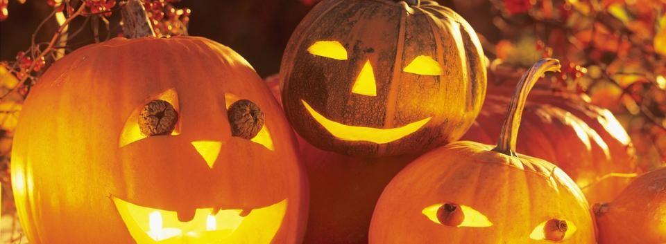 5 locuri de groază pentru Noaptea de Halloween