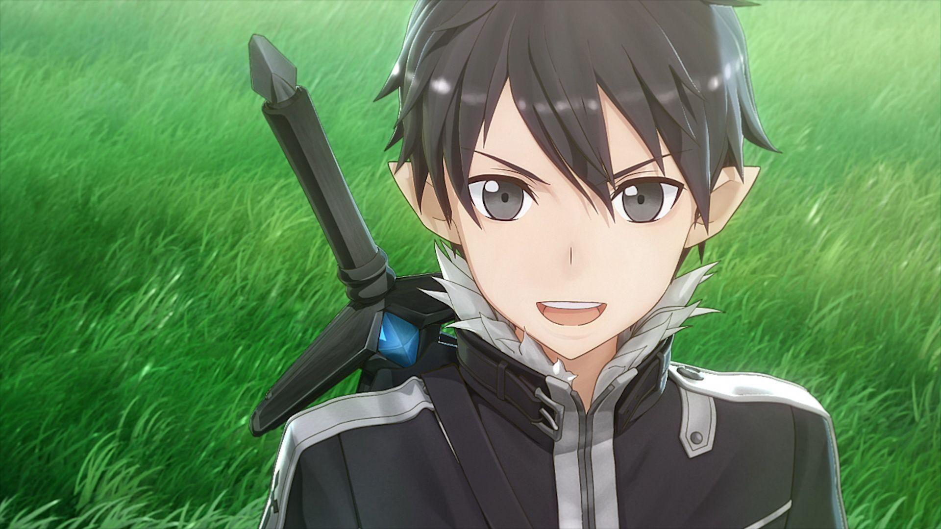 Sword Art Online Lost Song arrive bientôt en France sur