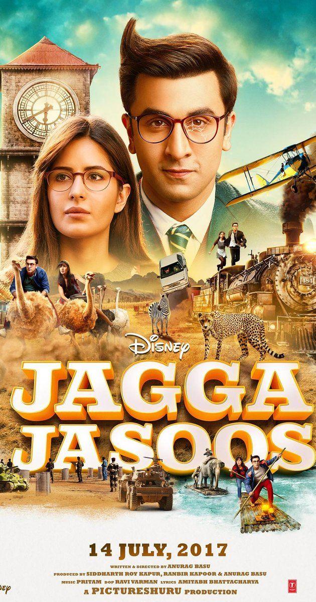 Jagga Jasoos 2017 Jagga Jasoos Full Movie Jagga Jasoos Movies Full Movies Online Free
