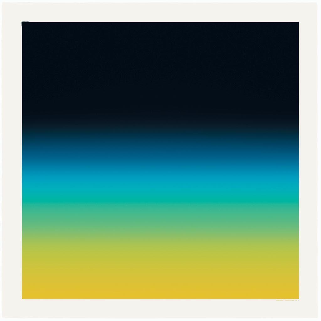 Couleurs de l'Ombre © Hiroshi Sugimoto / Hermès Editeur