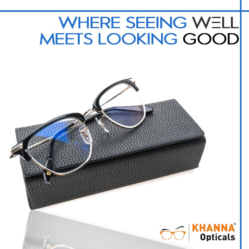 Buy Branded EyeGlasses, Sunglasses, Eye Frames, Spectacles at Best ...