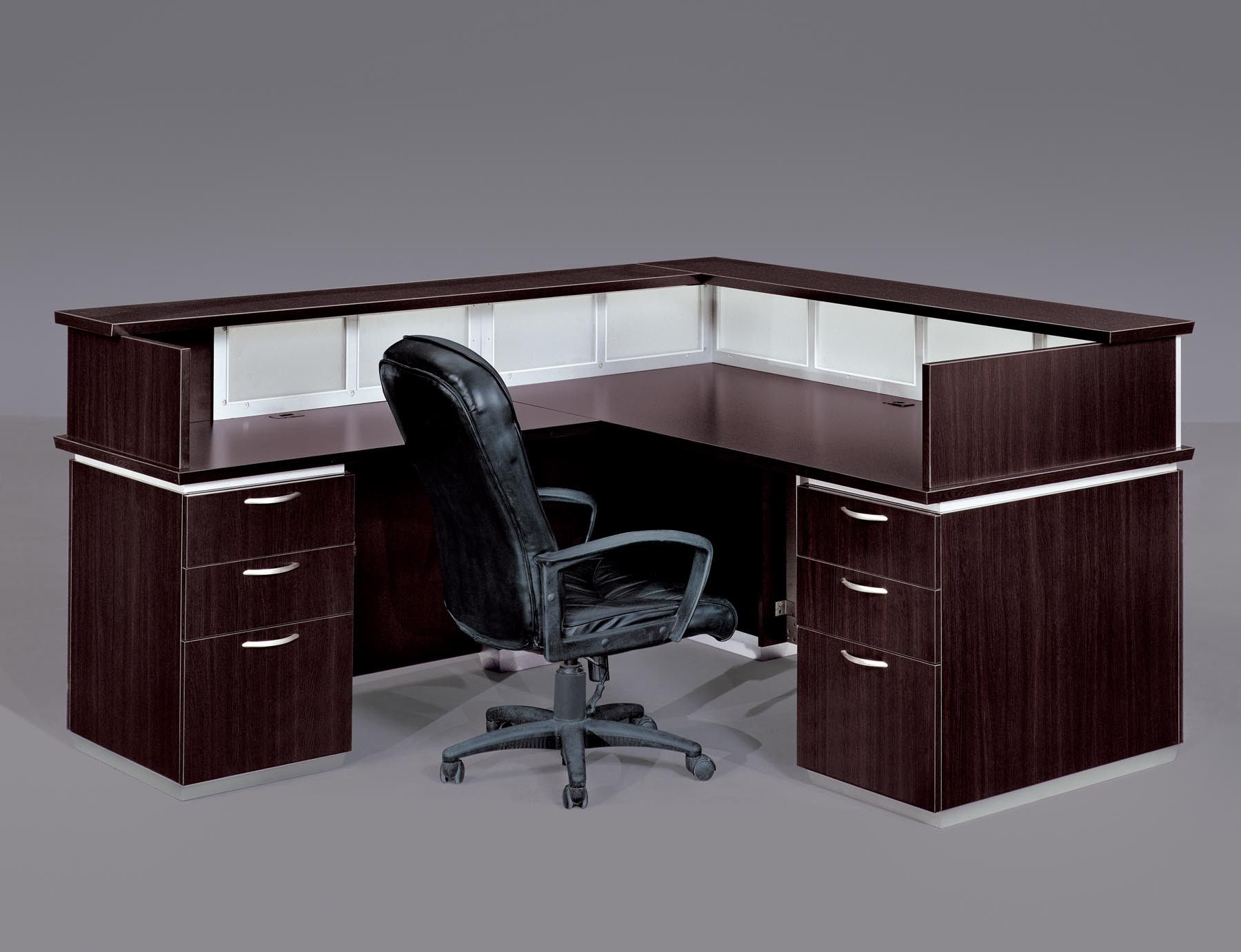 official photos d33b5 07bb0 Reception Desk - Get a quote for your next office furniture ...
