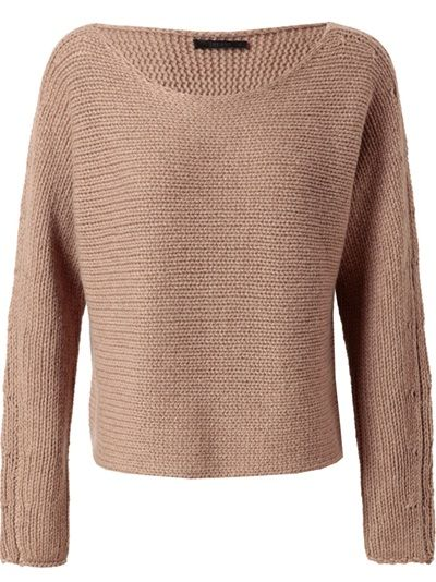 $1412.78 THE ROW Corby Top
