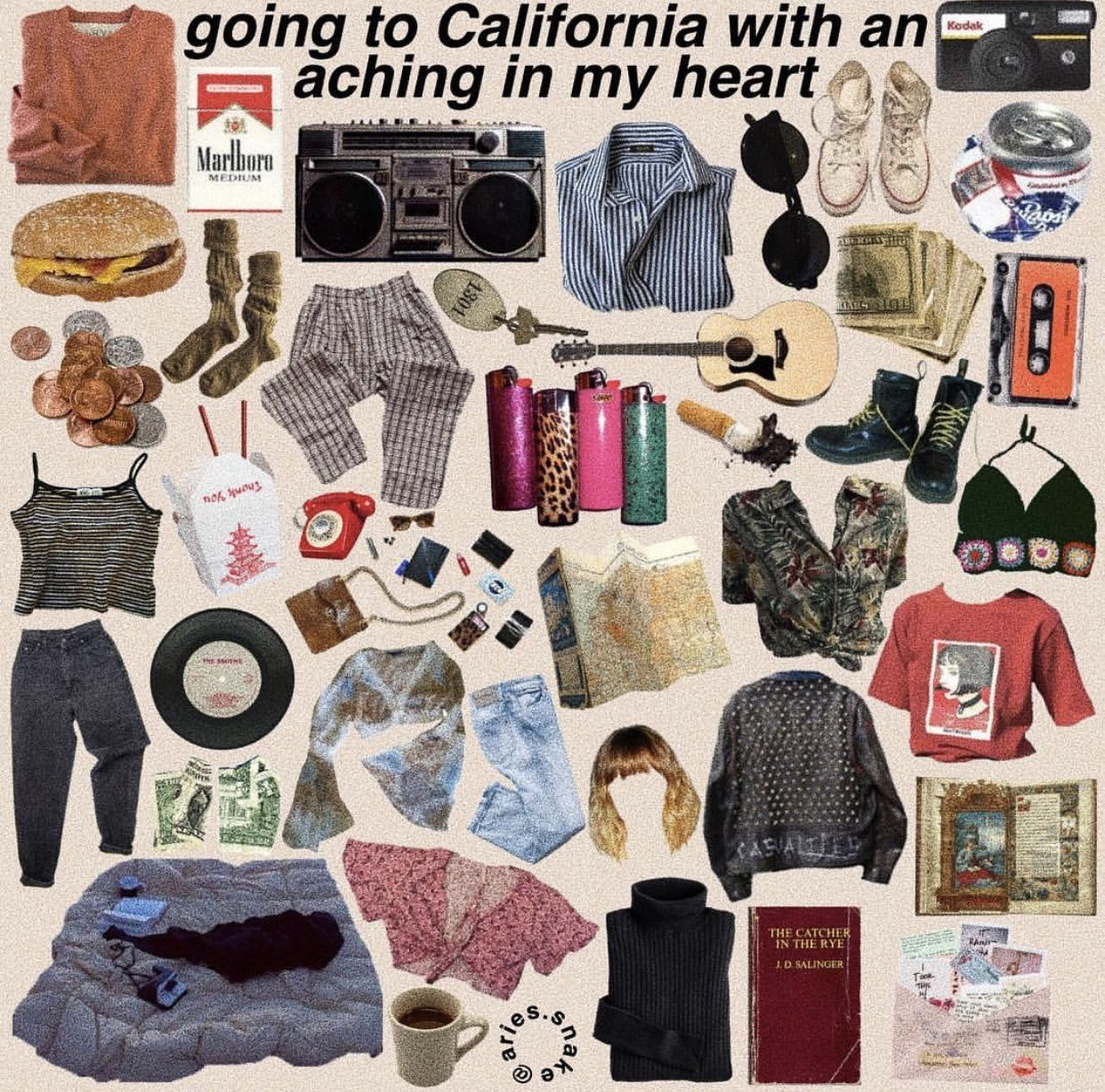 Https Legitchic Com Mood Board Fashion Aesthetic Clothes Cool Outfits