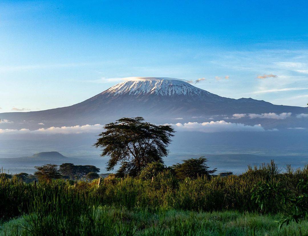 Jakub Elias Benda Bogdan On Instagram Mount Kilimanjaro In The
